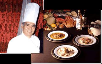豊平館レストラン事業イメージ
